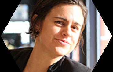Locus Intelligence Head of Operations Elena Pretorius' Photo