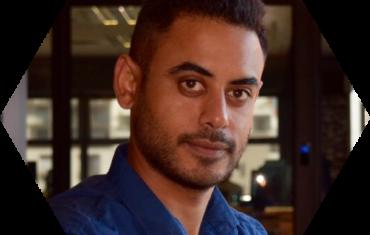 Isghaack Ebrahim